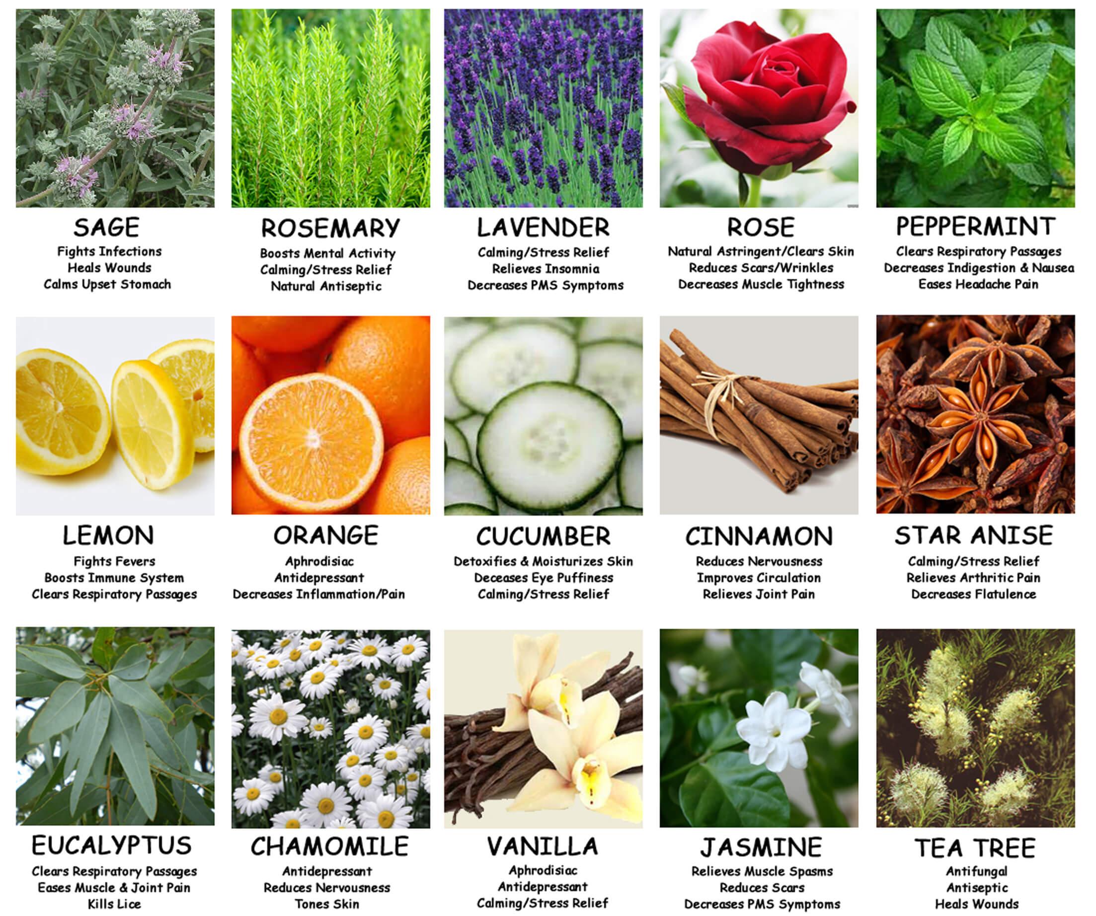 essential-oils-benefits